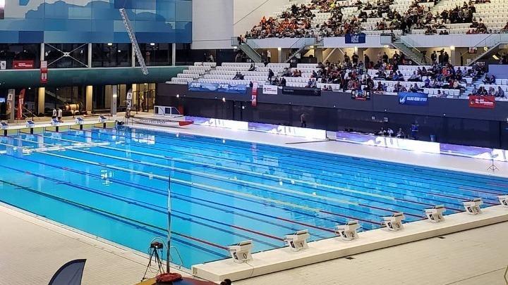 Εγγλεζάκης: Δεν κατεβαίνει στους Ολυμπιακούς Αγώνες