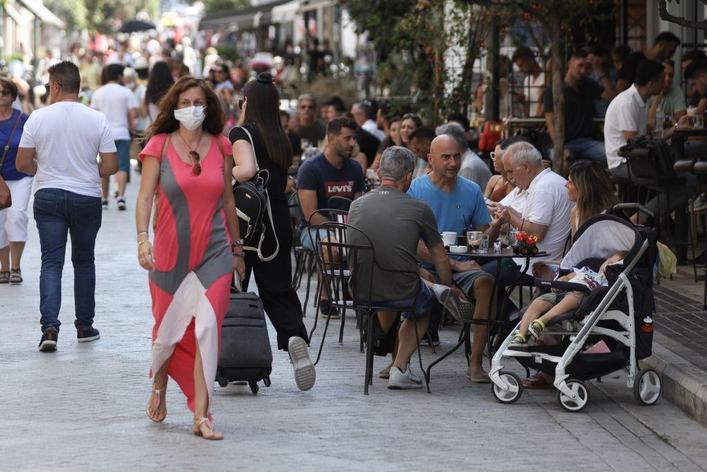 Νίκος Θωμαΐδης: Πάνω από 3.500 τα κρούσματα αυτή την εβδομάδα