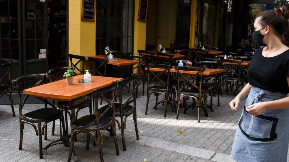 Κοροναϊός: Το τελικό σχέδιο για μπαρ, εστιατόρια, καφέ – Τσουχτερά πρόστιμα για παραβάτες