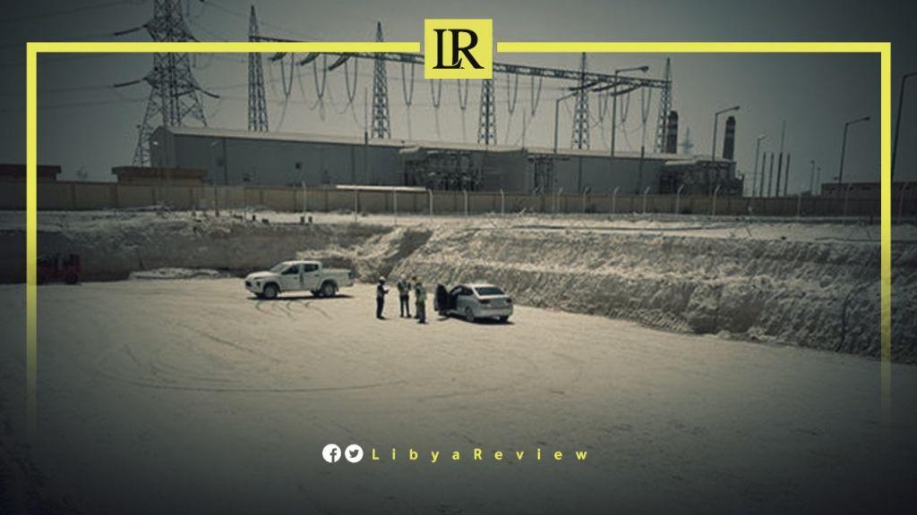 Λιβύη: Γερμανο-τουρκικές εταιρείες ανέλαβαν το μεγάλο έργο στον Σταθμό Ηλεκτροπαραγωγής της Μισράτα
