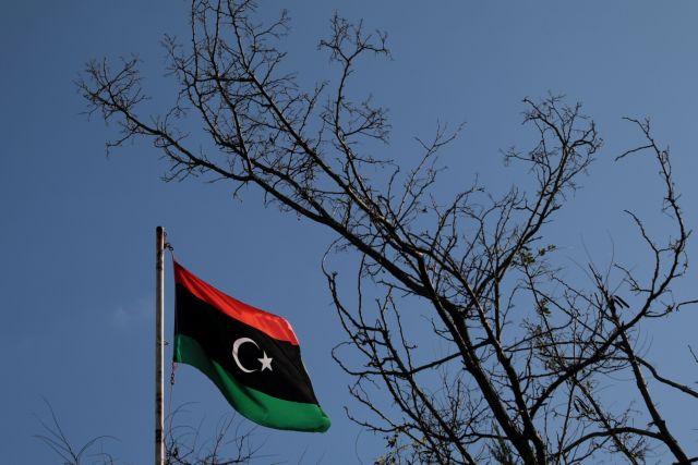 Νέο ξεκίνημα στις σχέσεις με την Ελλάδα ζήτησε ο αν. πρωθυπουργός της Λιβύης