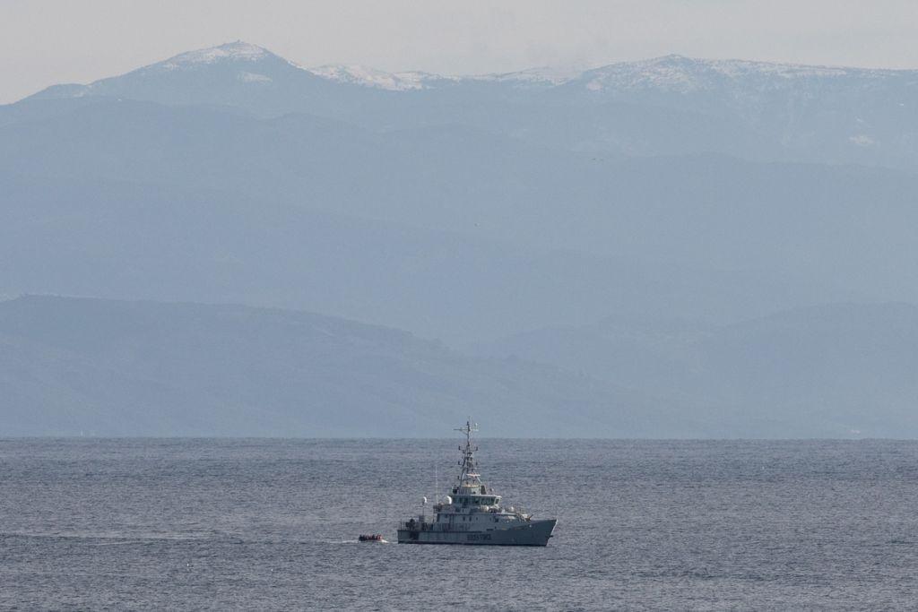 Υπουργείο Μετανάστευσης: Η Τουρκία δεν επενέβη στο ναυάγιο που έγινε στα χωρικά της ύδατα