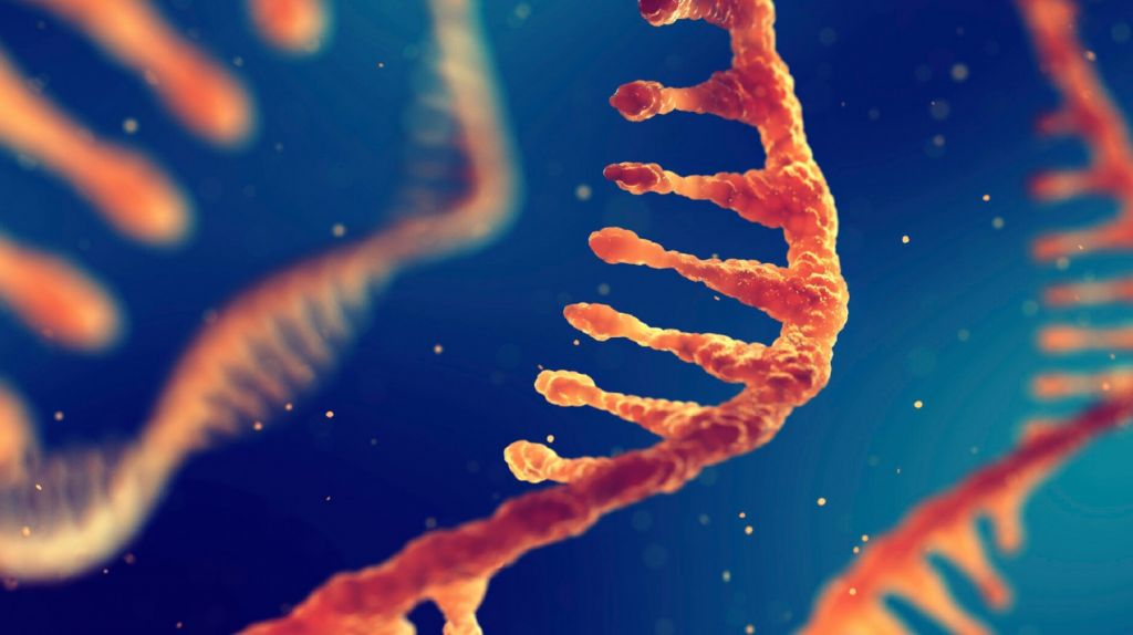mRNA: Μια δοκιμασμένη και πολλά υποσχόμενη τεχνολογία