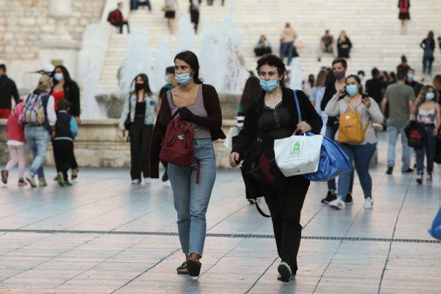Κοροναϊός: Στις 12 Αυγούστου η κορύφωση του νέου κύματος – Απομακρύνεται ο στόχος για ανοσία της αγέλης έως τέλη Αυγούστου