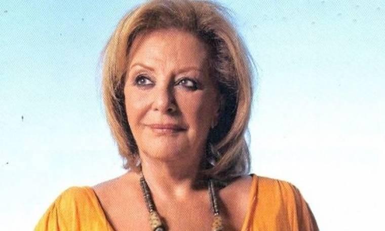 Πέθανε η ηθοποιός Γκέλυ Μαυροπούλου   in.gr