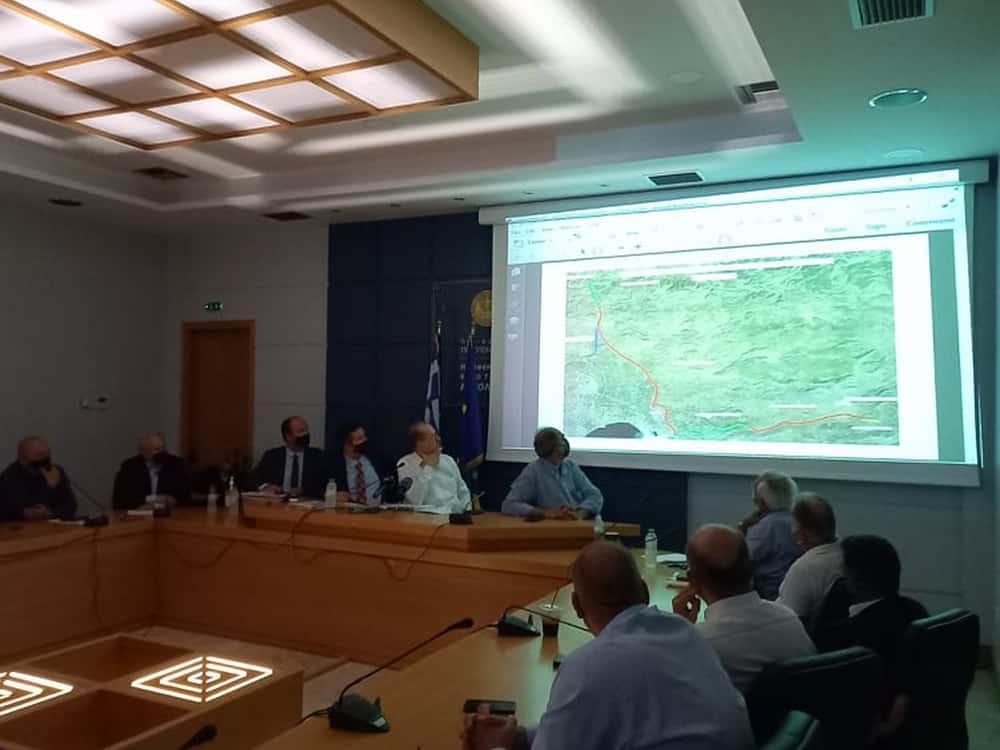Πελοπόννησος: 49 εκατομμύρια ευρώ για νέους δρόμους