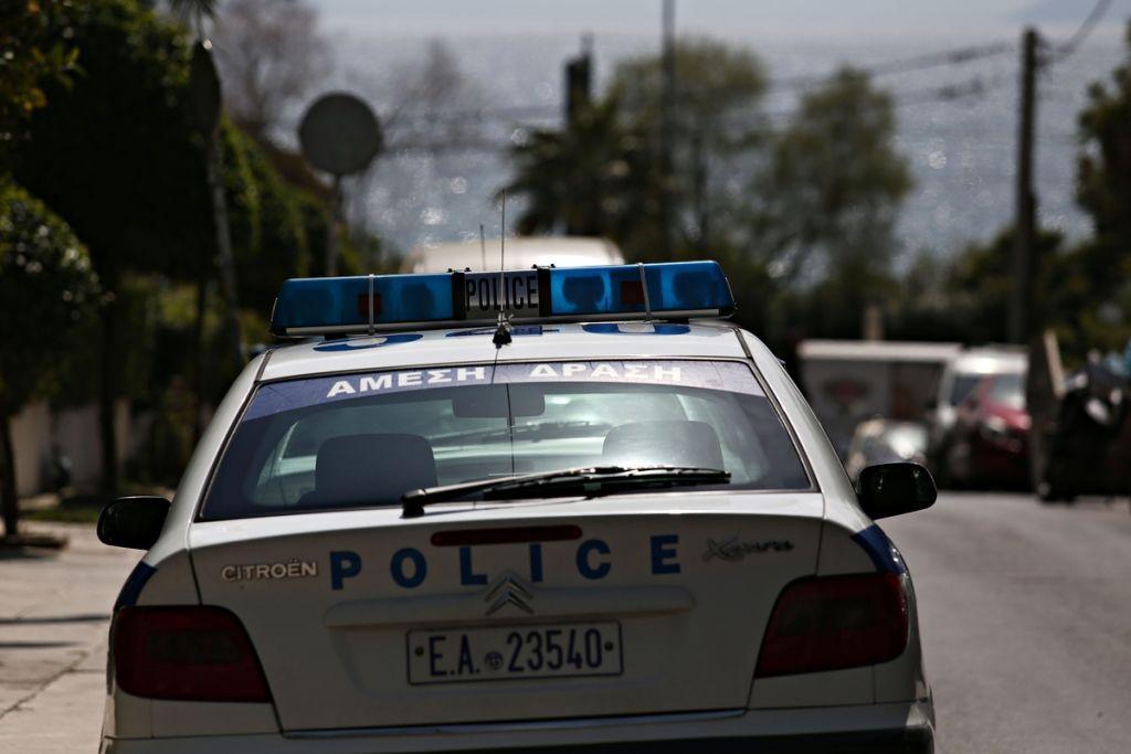 Θεσσαλονίκη: Παλιό βλήμα όλμου εντόπισε πολίτης στο Σέιχ Σου