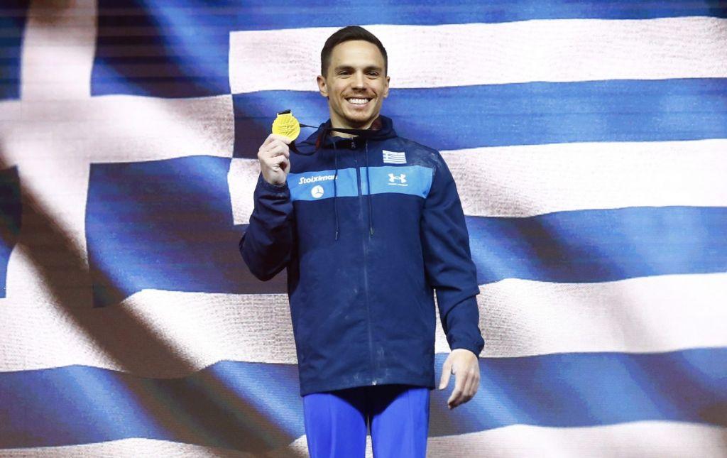 Ολυμπιακοί Αγώνες: Απολογήθηκε στον Πετρούνια η ΕΡΤ – Ζήτησε «συγγνώμη» για τη γκάφα