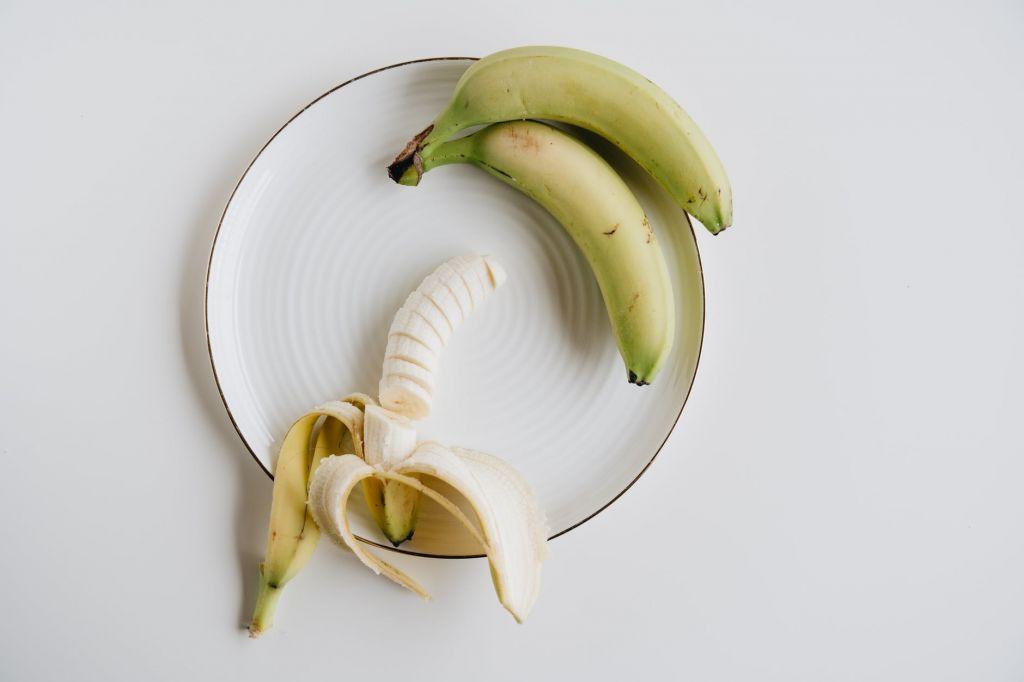 Αυτά τα 4 τρόφιμα έχουν περισσότερο κάλιο από την μπανάνα