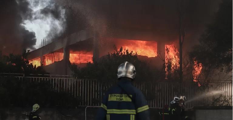 Τραγωδία στη Ροδόπη: Βρέθηκε νεκρό άτομο μετά την κατάσβεση πυρκαγιάς στο σπίτι του