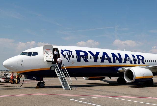 Βέλγιο: Xαμός σε αεροδρόμιο των Βρυξελλών – Άντρας κλειδώθηκε σε τουαλέτα αεροπλάνου