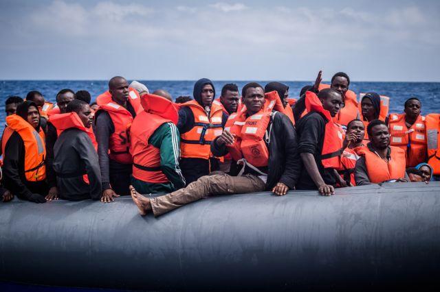 ΟΗΕ – Προσφυγικό: Σχεδόν 1.000 νεκροί στη Μεσόγειο το 2021