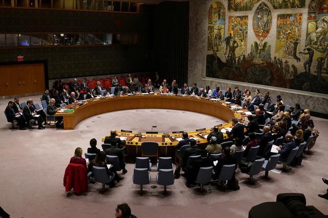 ΣΑ του ΟΗΕ: Το οργιώδες παρασκήνιο για τα Βαρώσια και η «λαθροχειρία» της Βρετανίας
