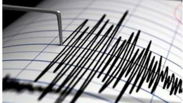 Σεισμός 4,8 Ρίχτερ στο Ηράκλειο Κρήτης - Τι είπε ο καθηγητής Ευθύμιος Λέκκας