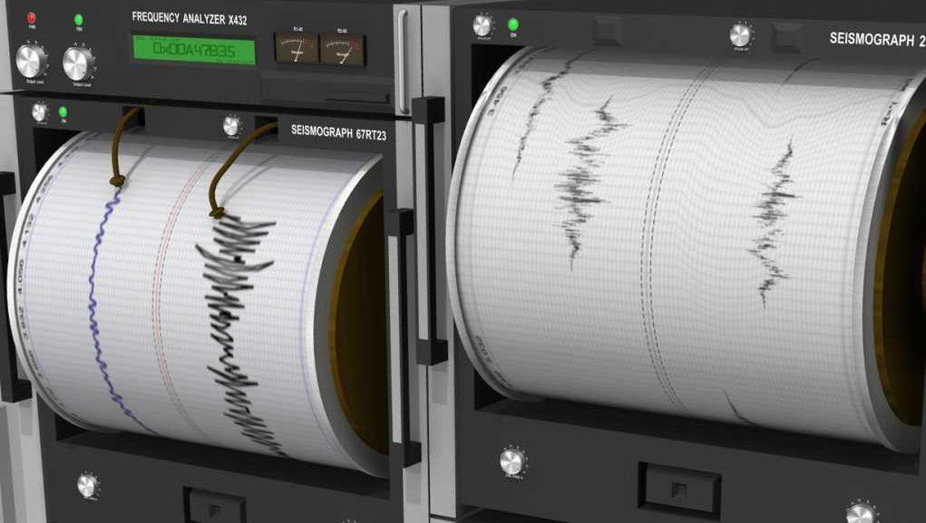 Ισχυρός σεισμός 6 Ρίχτερ στην Καλιφόρνια
