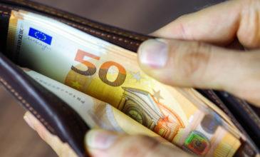 Κατώτατος μισθός: Στα 663 ευρώ από 1ης Ιανουάριο του 2022 – Αναλυτικοί Πίνακες
