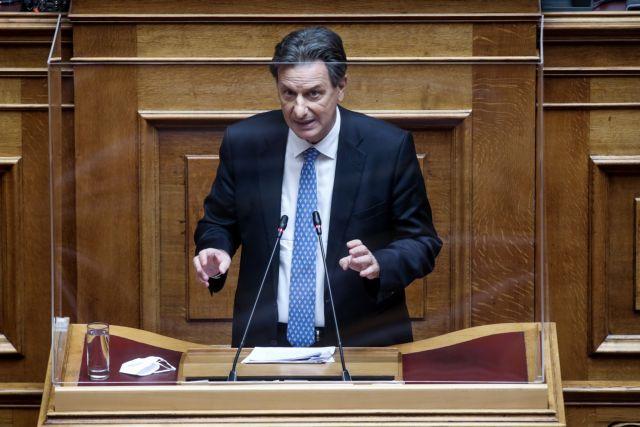 Σκυλακάκης: Ιστορική ευκαιρία το σχέδιο «Ελλάδα 2.0» – Ίσως την άλλη Παρασκευή τα πρώτα 4 δισ. ευρώ