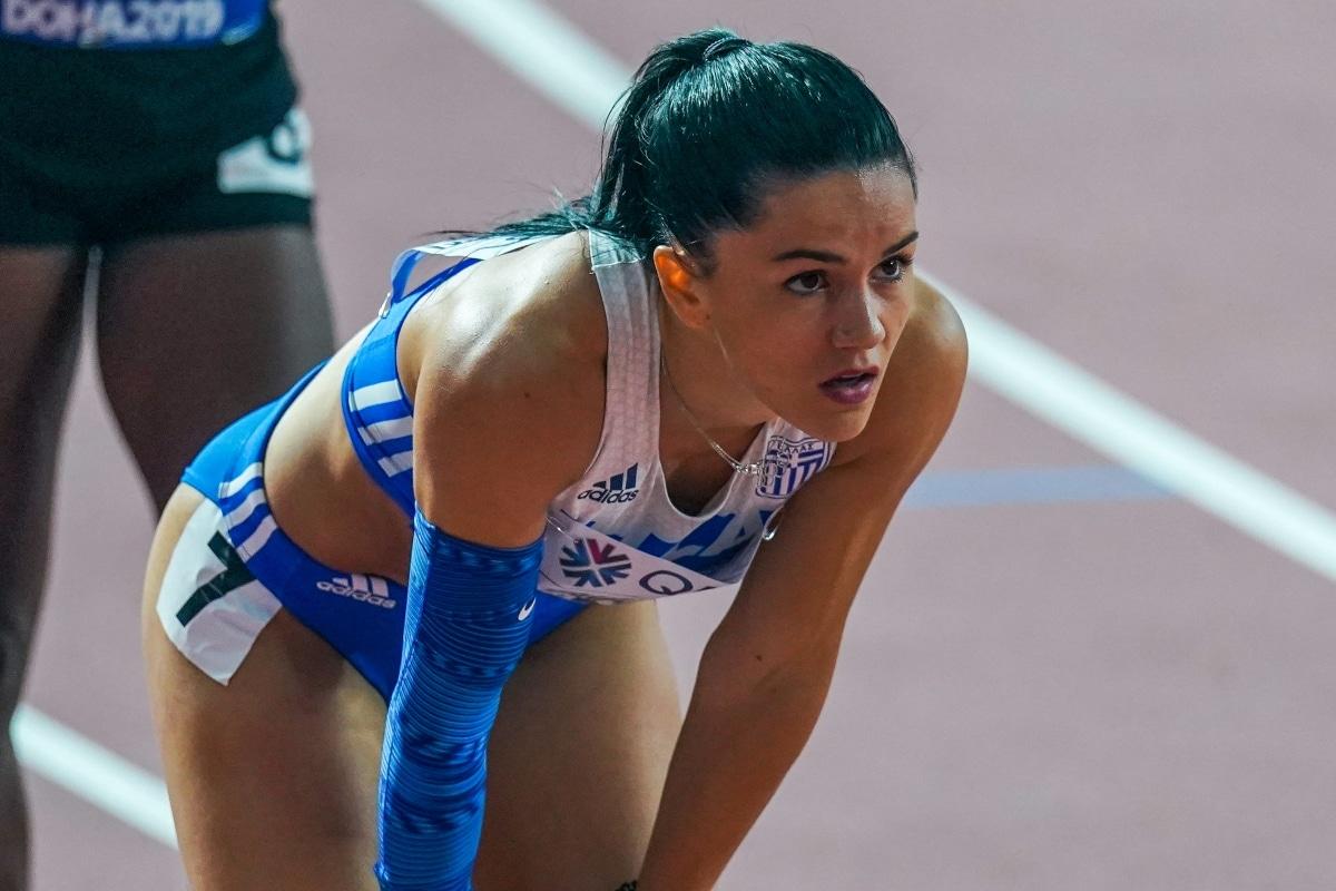 Στίβος: Εκτός ημιτελικών η Σπανουδάκη στα 100 μ.