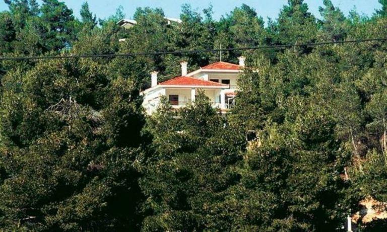 Κτίσματα σε δάση: Πώς περιουσίες μπορούν να τεθούν σε καθεστώς «ειδικής ευκαιρίας»