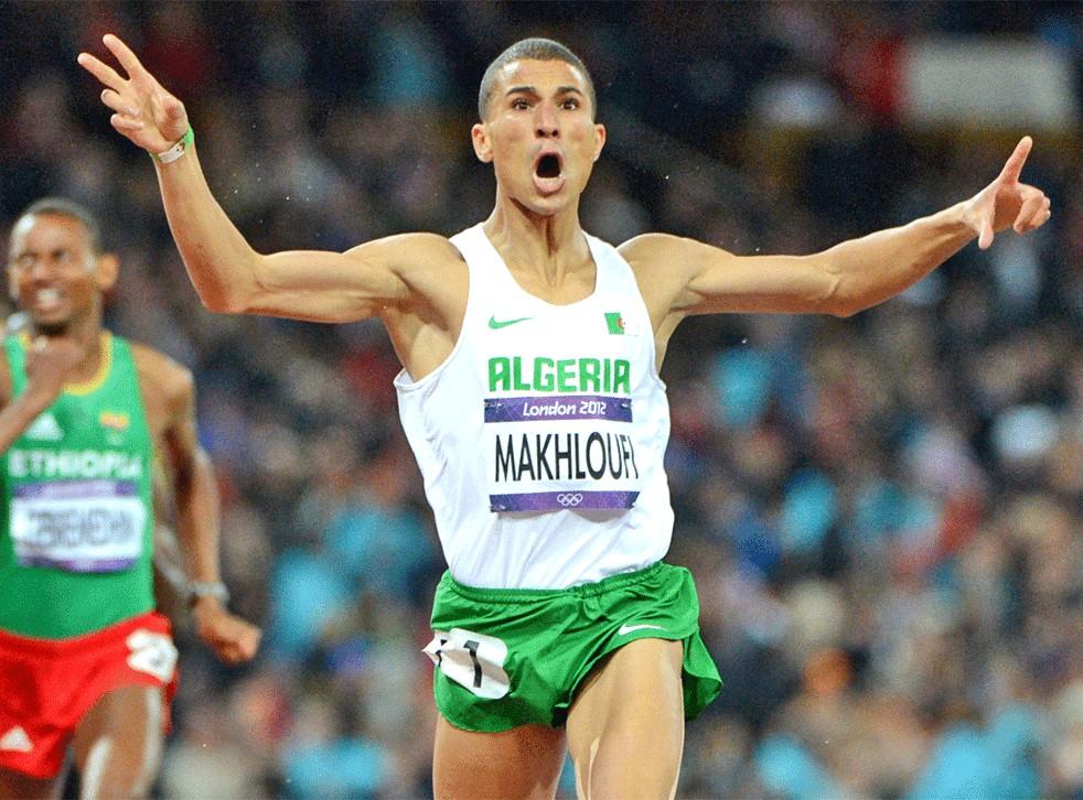 Ο Μαχλουφί χάνει τους Ολυμπιακούς Αγώνες λόγω τραυματισμού