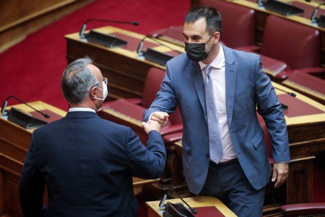 Κυρώθηκε η σύμβαση για τους πόρους του Ταμείου Ανάκαμψης – «Παρών» από ΣΥΡΙΖΑ και ΚΙΝΑΛ