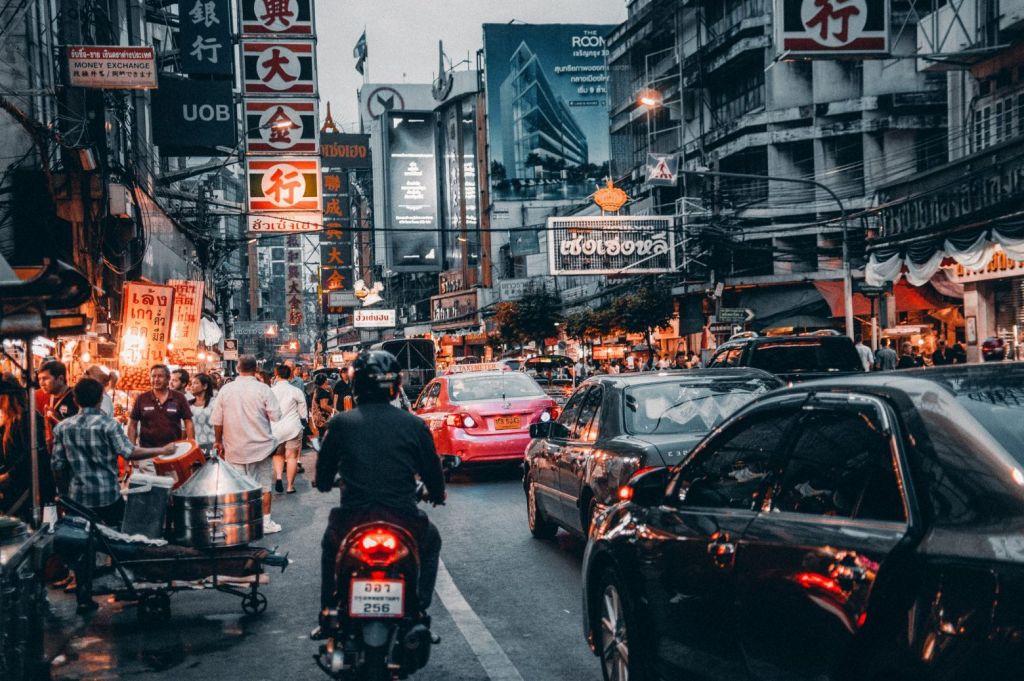 Κοροναϊός: Αρνητικό ρεκόρ κρουσμάτων στη Νοτιοανατολική Ασία
