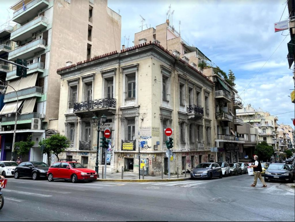Piraeus: The recording of the architectural wealth of the city has begun
