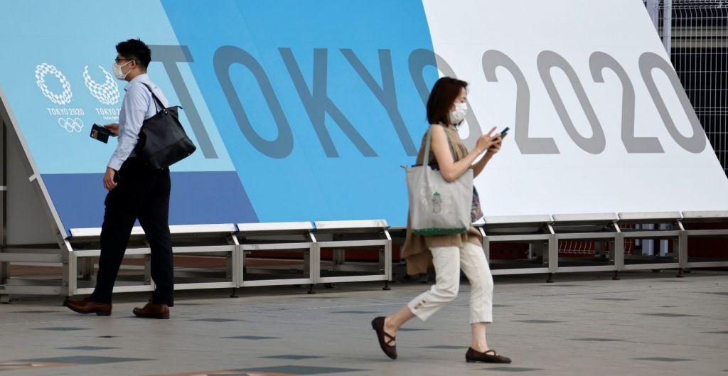 Κοροναϊός: Περισσότερα από 1.760 κρούσματα εντοπίστηκαν στο Τόκιο τις τελευταίες 24 ώρες