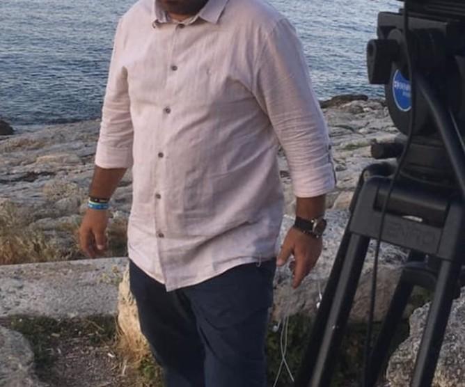 Νίκος Τσιλιπουνιδάκης: Μιλά για τη σοβαρή περιπέτεια της υγείας του – «Γλίτωσα…»