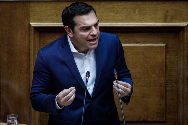Τσίπρας: Χρειαζόμαστε μια Ελλάδα δυναμική που θα αξιοποιεί την ομογένεια