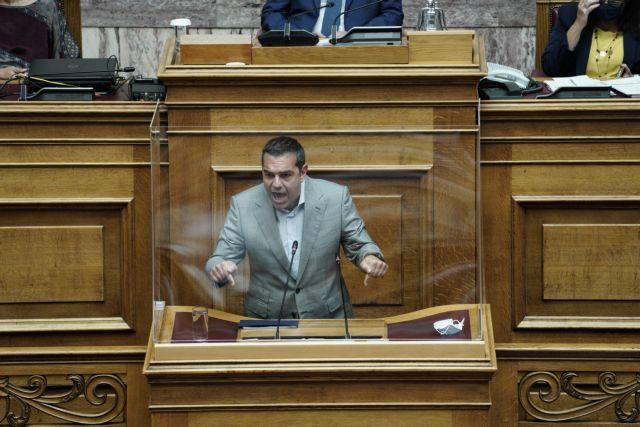 Τσίπρας: Πάρτε πίσω την ελάχιστη βάση εισαγωγής – Η κυβέρνηση έχει κάνει deal με τα ιδιωτικά κολέγια