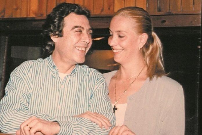 Τζούλια Παπαδημητρίου: Με αγάπησε πάρα πάρα πολύ ο Τόλης και τον αγάπησα και εγώ