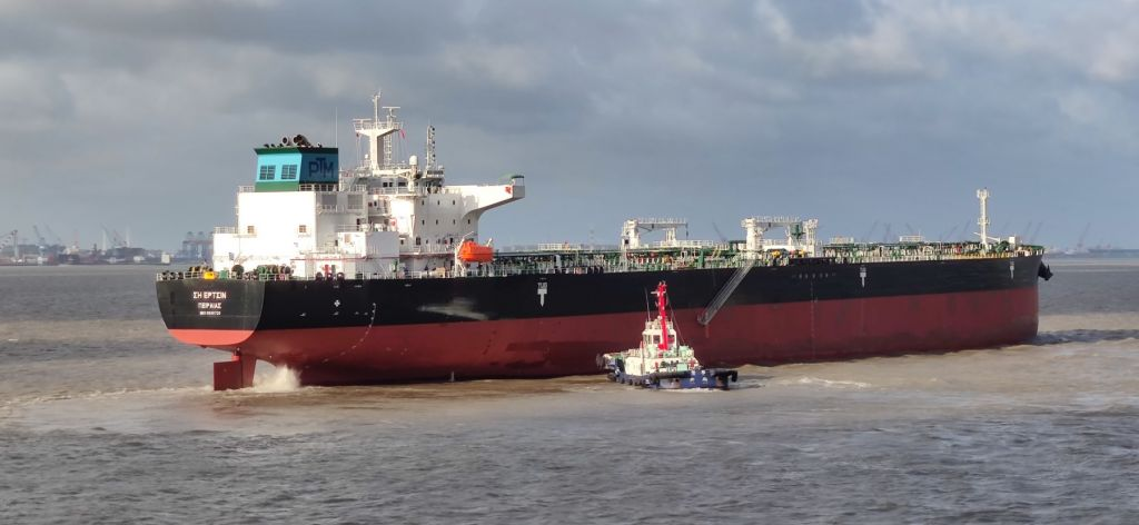 Pantheon Tankers fleet is growing