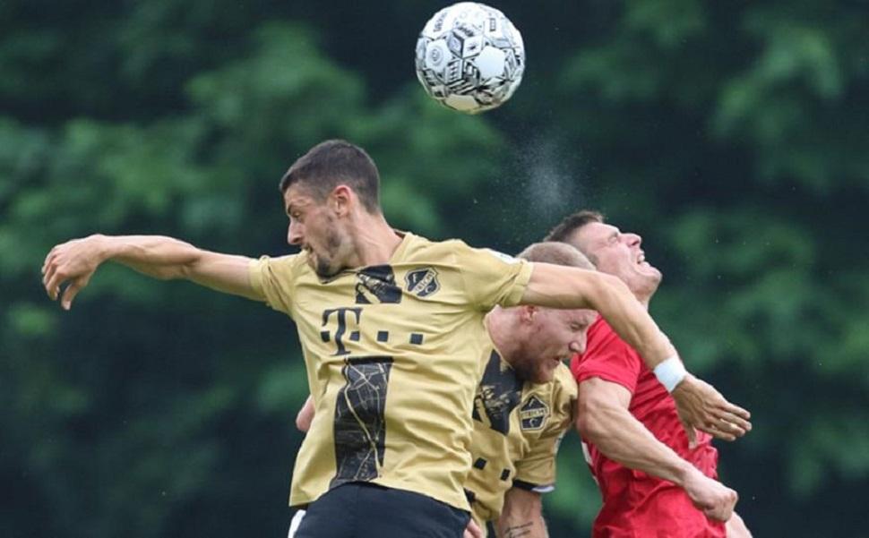 Βόλος: Συντριβή σε φιλικό με 6-2 από την Ουτρέχτη – Δύο γκολ ο Δουβίκας για τους Ολλανδούς (vid)