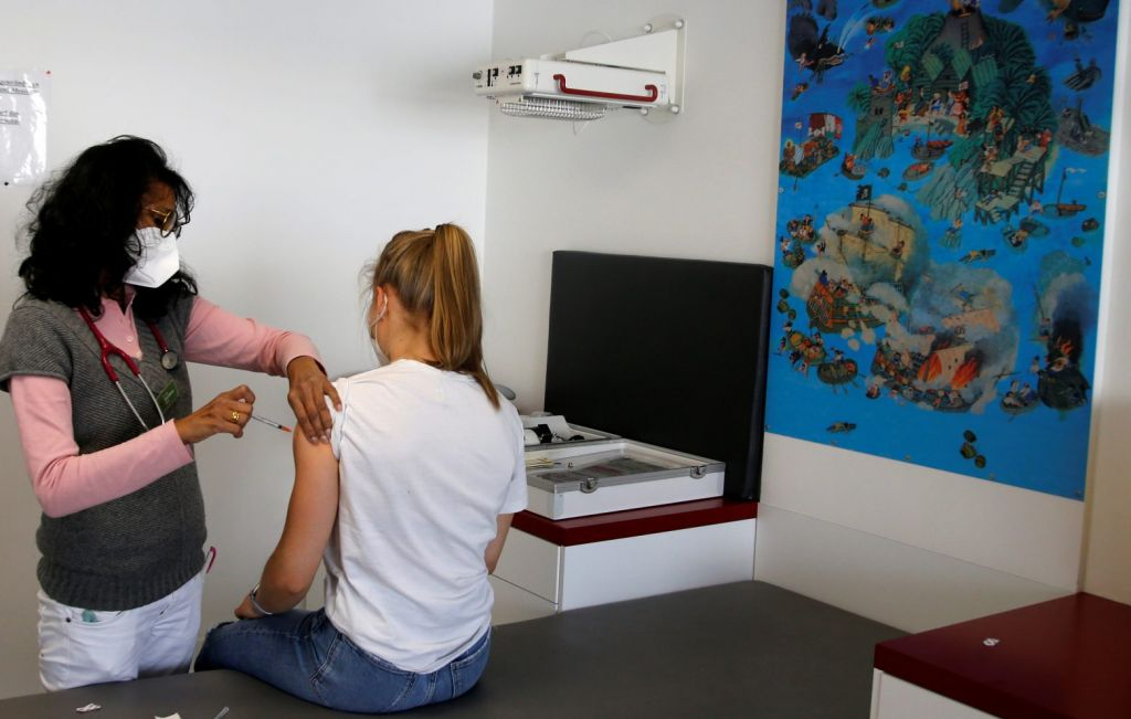 SOS από ΠΟΥ: Αυξάνονται οι παιδικές ασθένειες λόγω Covid-19 και επιβράδυνσης εμβολιασμών
