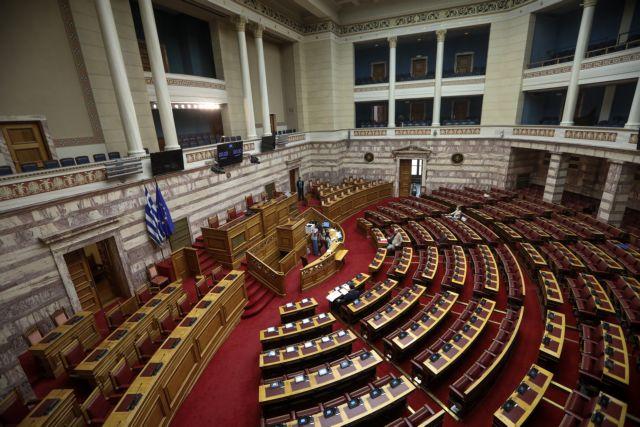Ξεκίνησε στη Βουλή η συζήτηση για το νέο σχολείο και την αξιολόγηση – Αύριο η παρέμβαση Μητσοτάκη