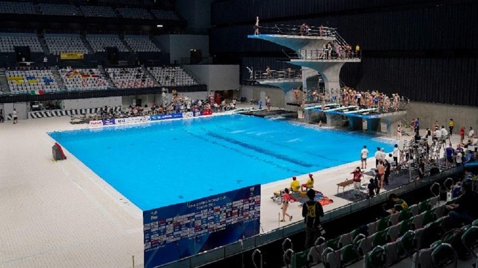 Ολυμπιακοί Αγώνες: Σε ξενοδοχείο όλα τα μέλη της καλλιτεχνικής κολύμβησης