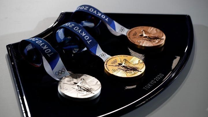 Ολυμπιακοί Αγώνες – Ο πίνακας μεταλλίων μετά την όγδοη ημέρα