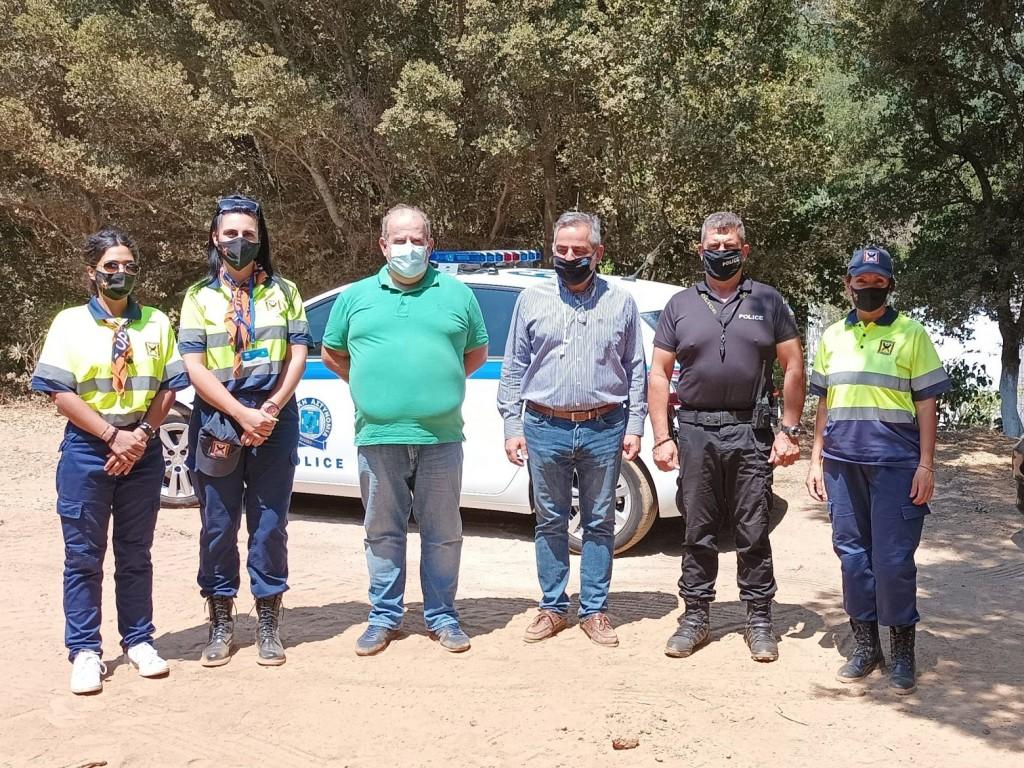 Αμφισβητείται η νομιμότητα της δημοτικής αστυνομίας στο Οροπέδιο Λασιθίου