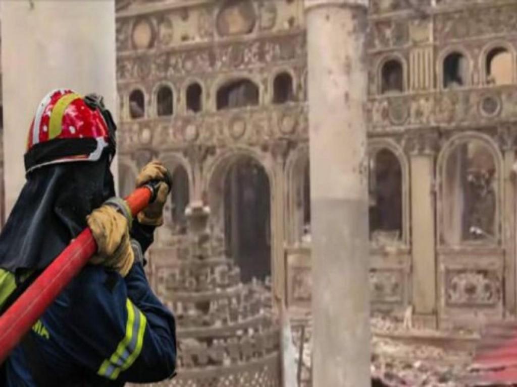 Δήμος της Αθήνας αναλαμβάνει την αποκατάσταση πυρόπληκτου Δήμου της Εύβοιας