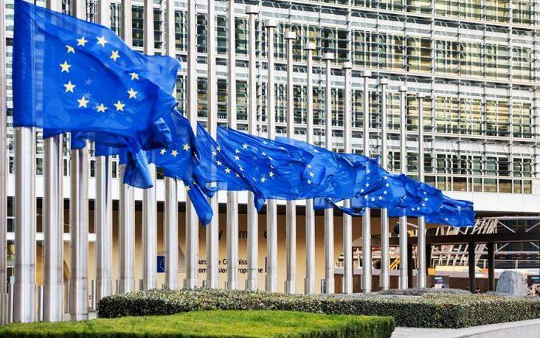 Κομισιόν – Ενέκρινε το ελληνικό καθεστώς ενισχύσεων για τις επιχειρήσεις που έπληξε ο κοροναϊός