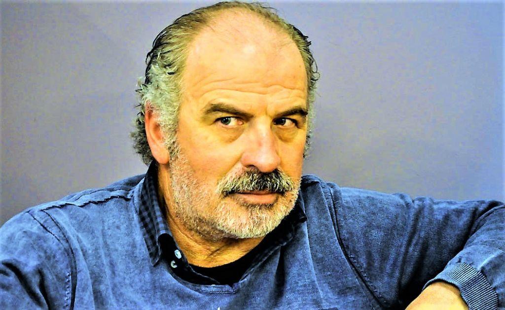 Κώστας Τριανταφυλλόπουλος – Πέθανε ο σπουδαίος ηθοποιός