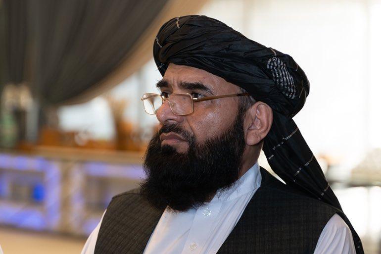 Ταλιμπάν – Οι Αφγανοί φεύγουν ως οικονομικοί μετανάστες όχι επειδή μας φοβούνται