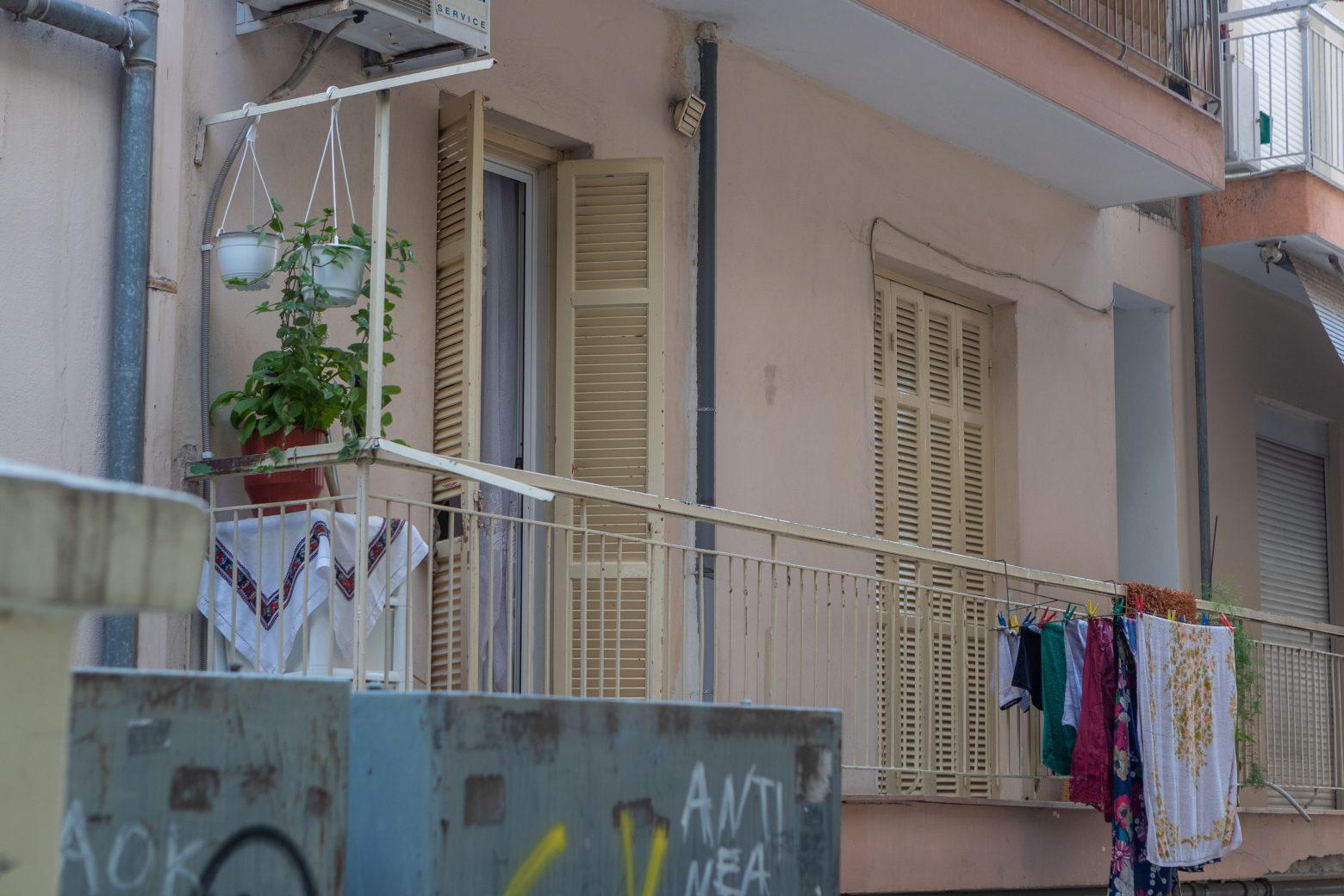 Γυναικοκτονία στην Θεσσαλονίκη: Συνελήφθη ο δράστης