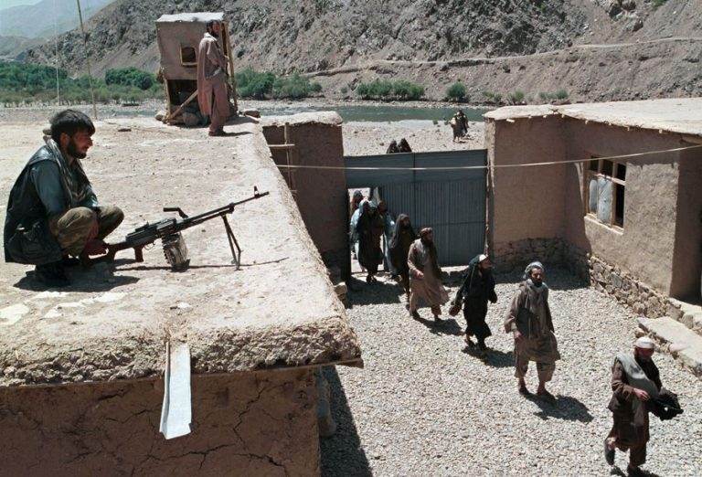 Αφγανιστάν – Αντιπροσωπεία των Ταλιμπάν κατευθύνεται για διαπραγματεύσεις στην Πανσίρ