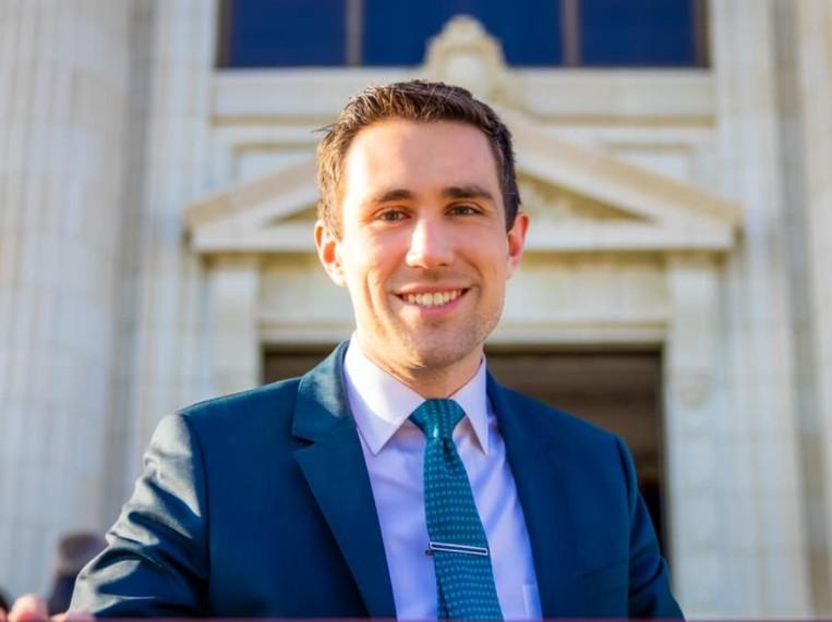 Ο 29χρονος εκατομμυριούχος YouTuber που θέλει να γίνει ο νέος κυβερνήτης της Καλιφόρνια