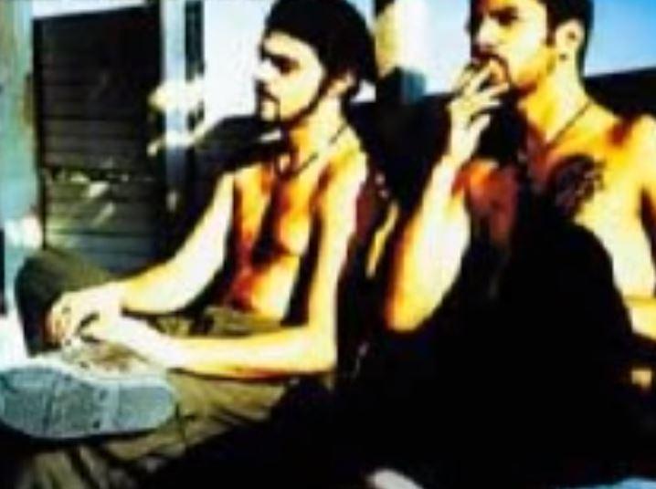 Οδυσσέας Τσιαμπόκαλος – Νεκρός σε τροχαίο το ιδρυτικό μέλος των Razastarr