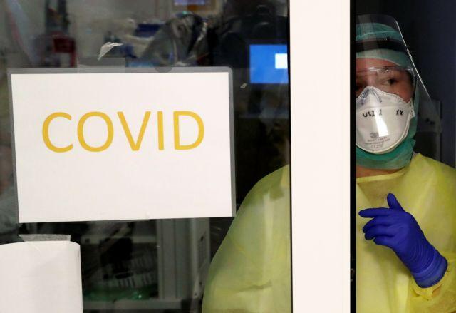 Υπουργείο Υγείας- Στο 67% η κάλυψη των ΜΕΘ στη Βόρεια Ελλάδα – Δεν υπήρξε πρόβλημα με non covid περιστατικό