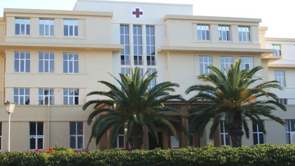 Ολιγόωρη διακοπή ρεύματος στον Ερυθρό Σταυρό