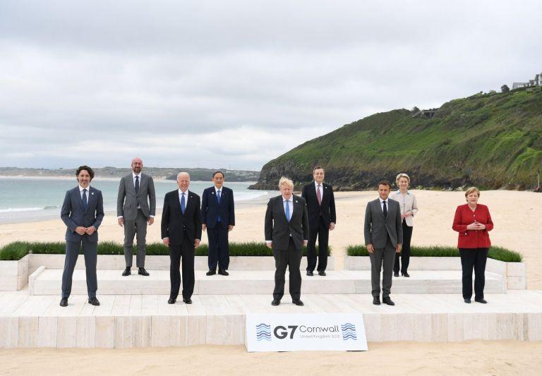 Αφγανιστάν – Σύνοδος των ηγετών της G7 την Τρίτη